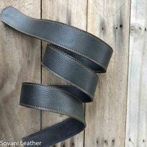 Thắt lưng handmade 3 lớp, Không mặt 12