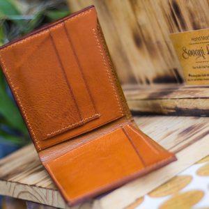 Ví da voi handmade, Elephant Leather 14