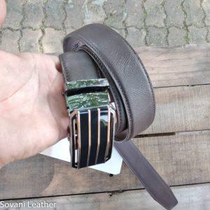 Thắt lưng nam, Dây lưng nam cao cấp - Sovani Leather 39