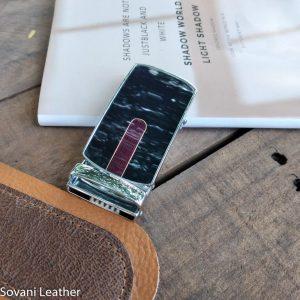 Thắt lưng nam, Dây lưng nam cao cấp - Sovani Leather 125