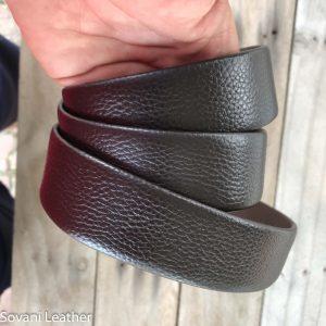 Thắt lưng nam, Dây lưng nam cao cấp - Sovani Leather 96