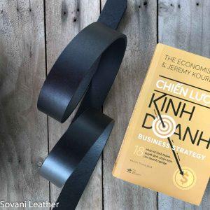 Thắt lưng nam, Dây lưng nam cao cấp - Sovani Leather 91