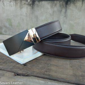 Thắt lưng nam, Dây lưng nam cao cấp - Sovani Leather 47