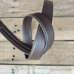 Thắt lưng nam, Dây lưng nam cao cấp - Sovani Leather 87