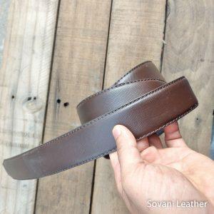 Thắt lưng nam, Dây lưng nam cao cấp - Sovani Leather 85