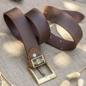 Thắt lưng nam, Dây lưng nam cao cấp - Sovani Leather 20