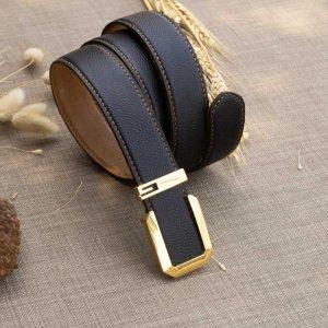 Thắt lưng nam, Dây lưng nam cao cấp - Sovani Leather 65