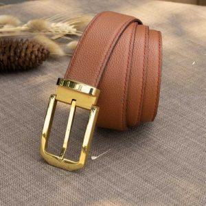 Thắt lưng nam, Dây lưng nam cao cấp - Sovani Leather 62