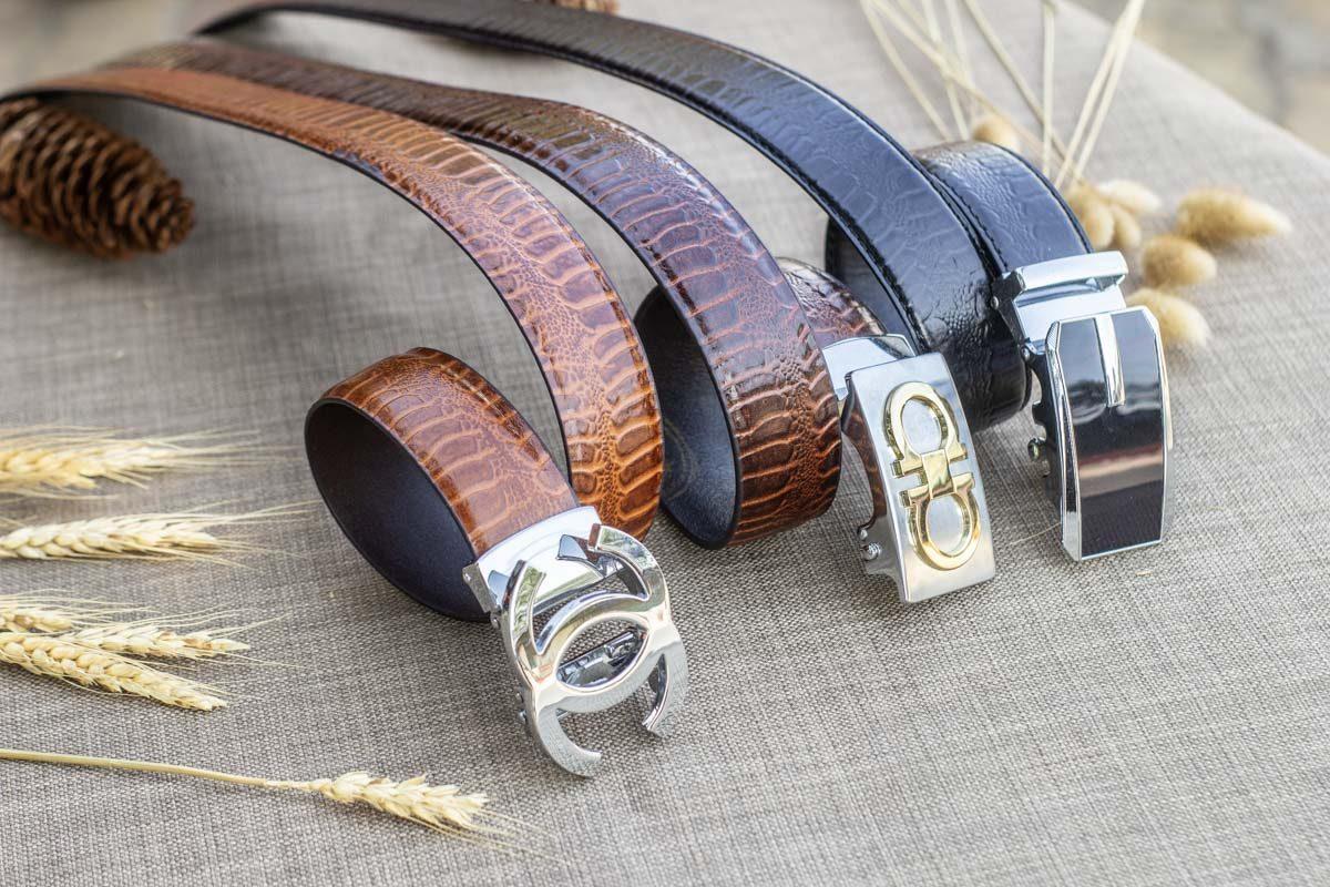 4 yếu tố quyết định sự thành công của một xưởng sản xuất dây nịt 6
