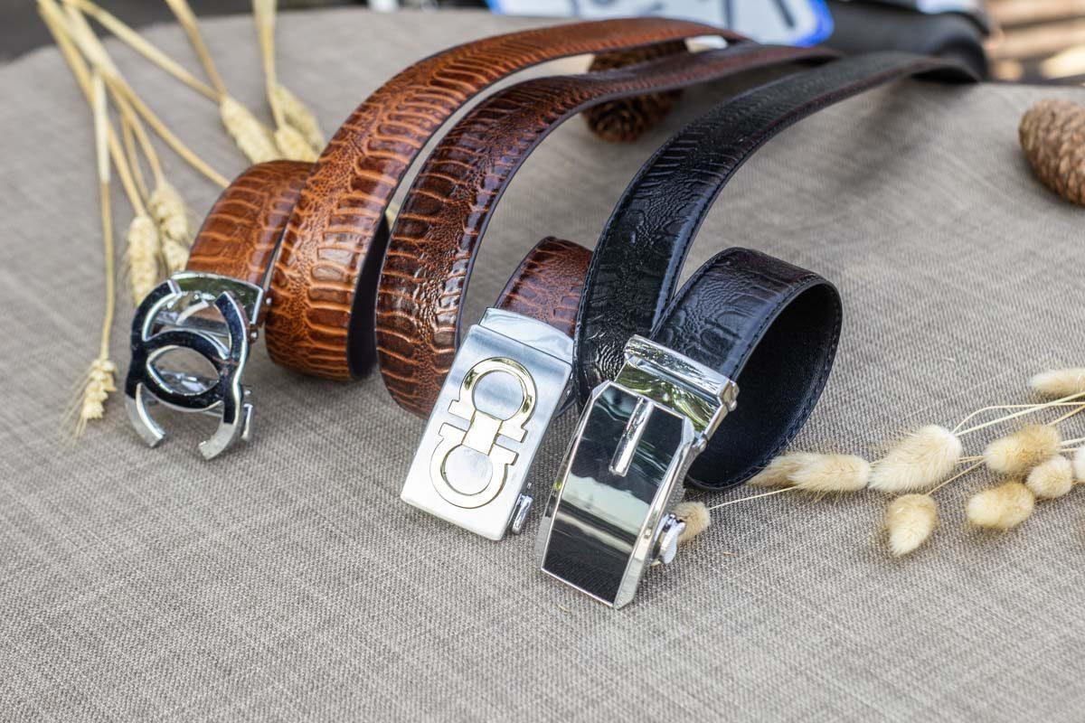 4 yếu tố quyết định sự thành công của một xưởng sản xuất dây nịt 7