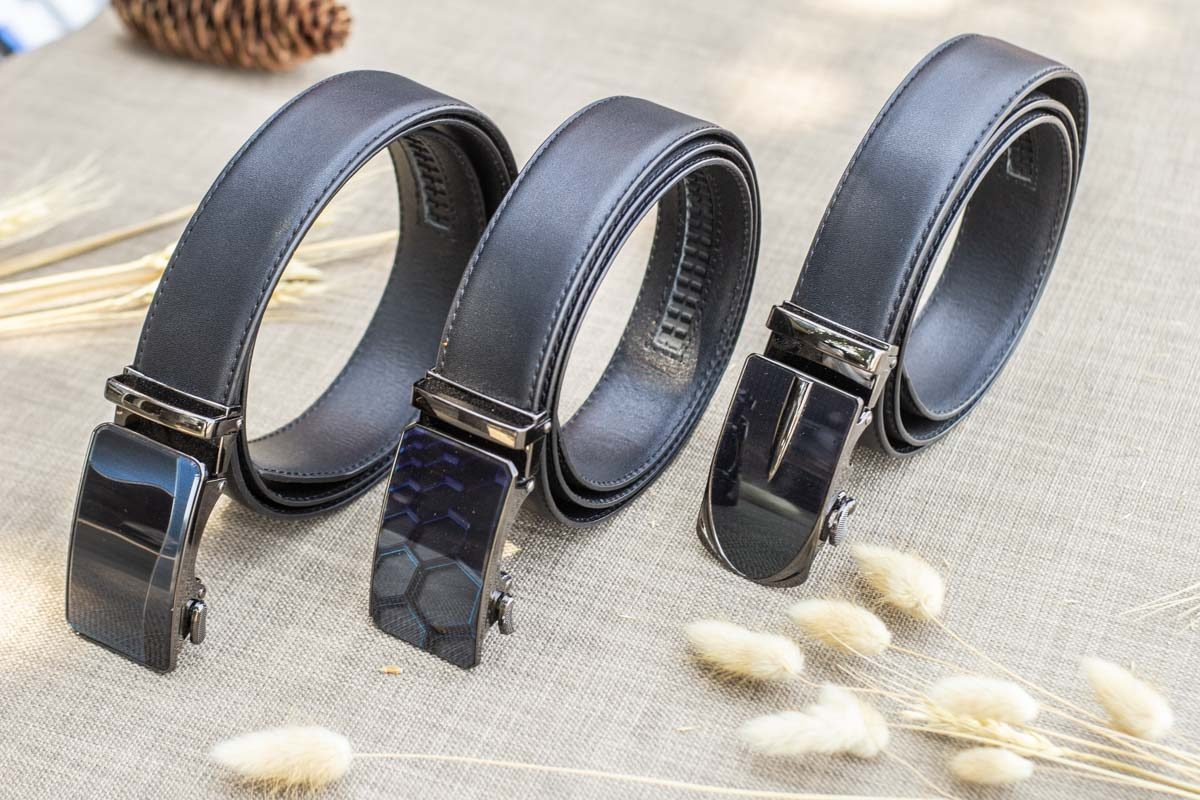 4 tiêu chí để lựa chọn xưởng sản xuất thắt lưng, chất lượng cao 9