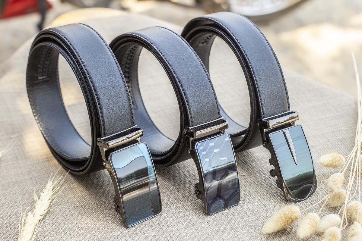 4 tiêu chí để lựa chọn xưởng sản xuất thắt lưng, chất lượng cao 6