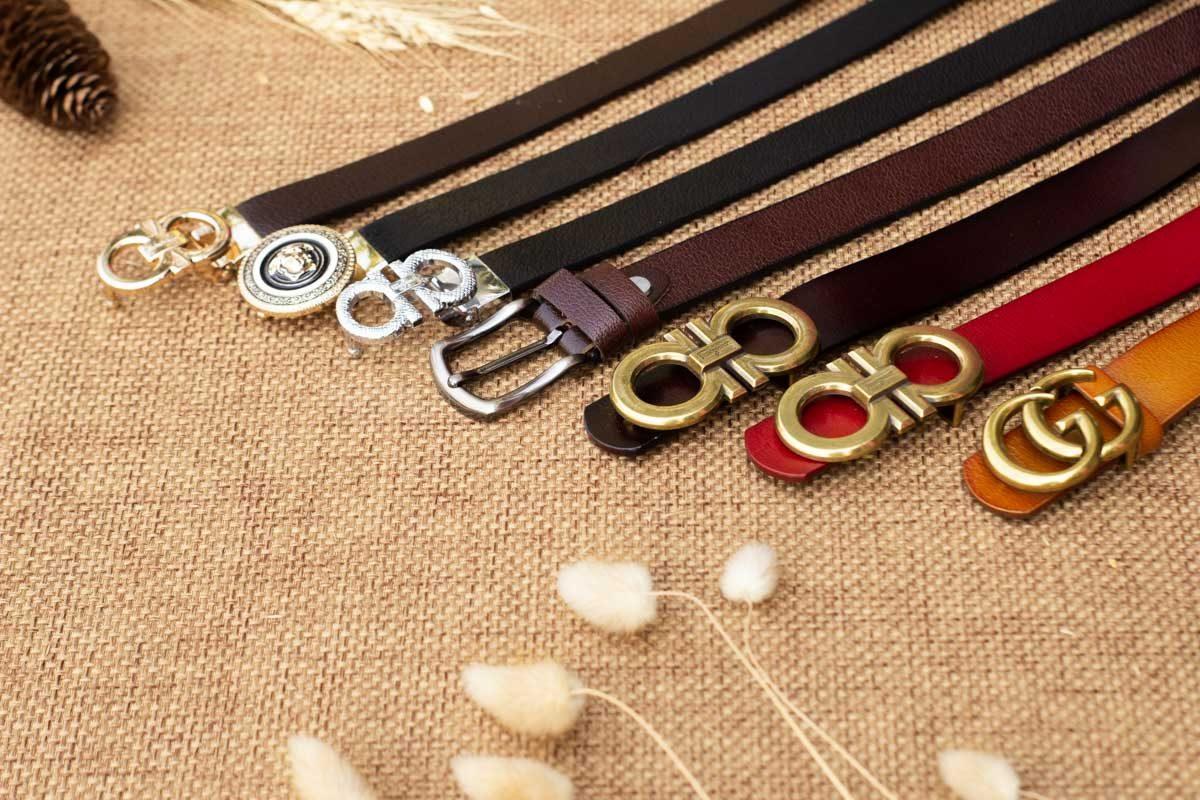 4 tiêu chí để lựa chọn xưởng sản xuất thắt lưng, chất lượng cao 4