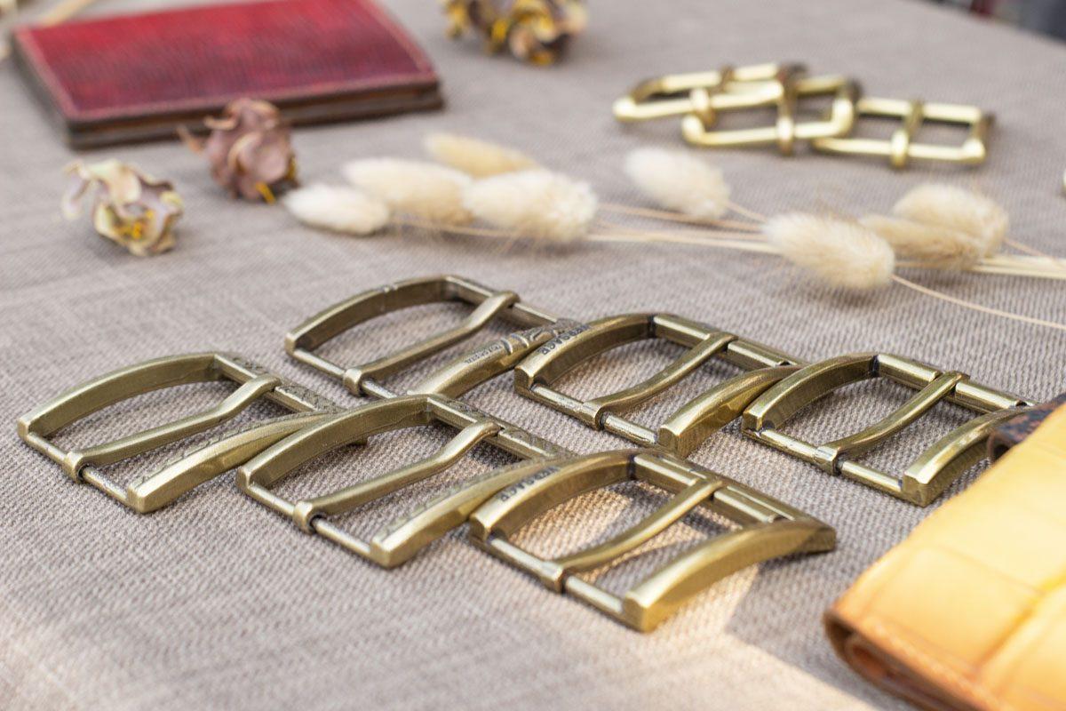 4 tiêu chí để lựa chọn xưởng sản xuất thắt lưng, chất lượng cao 7