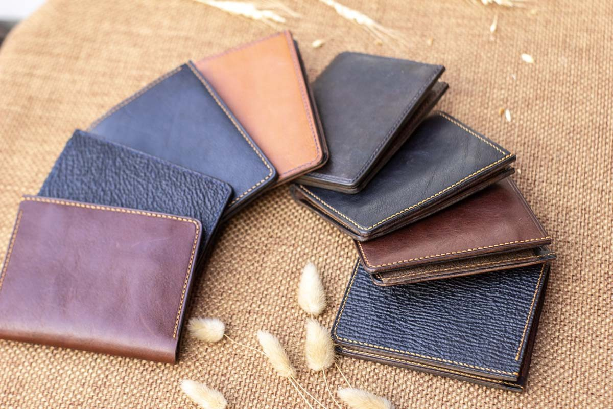 Xưởng sản xuất, gia công đồ da - Sovani Leather 7