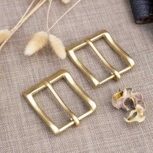 Mặt khóa thắt lưng đồng, Kiểu khóa kim 04 15
