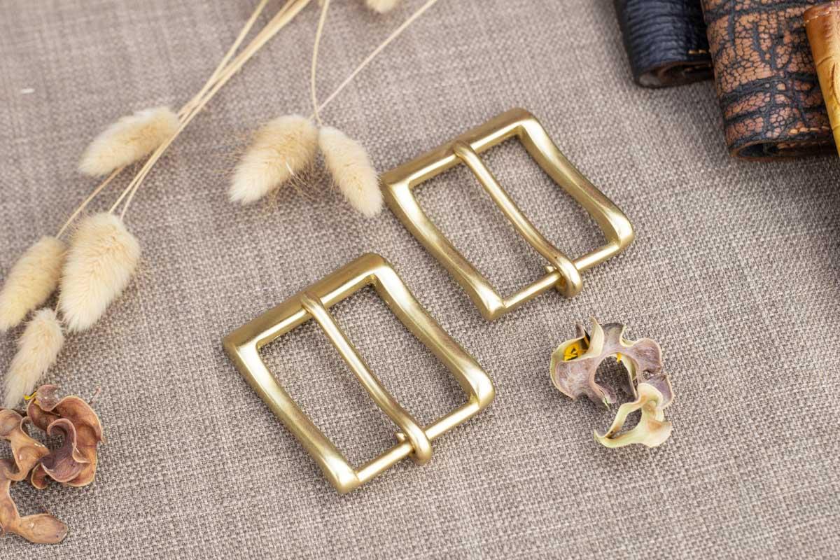 Mặt khóa thắt lưng đồng, Kiểu khóa kim 04 16