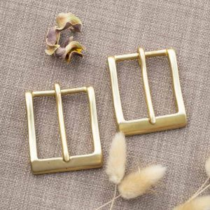 Mặt khóa thắt lưng đồng, Kiểu khóa kim 04 13