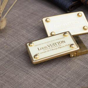 Mặt khóa thắt lưng nam, Louis Vuitton 11