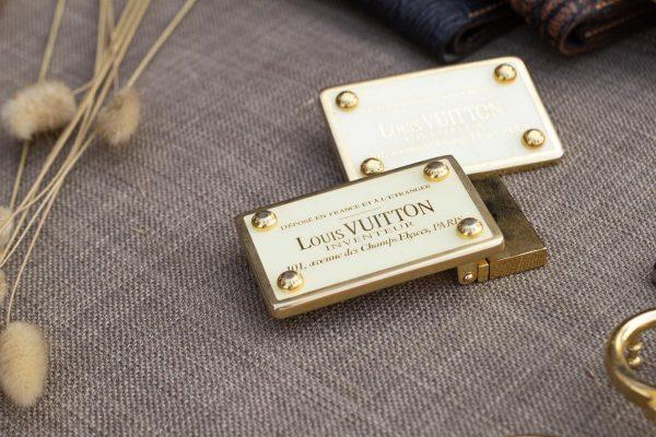 Mặt khóa thắt lưng nam, Louis Vuitton 5