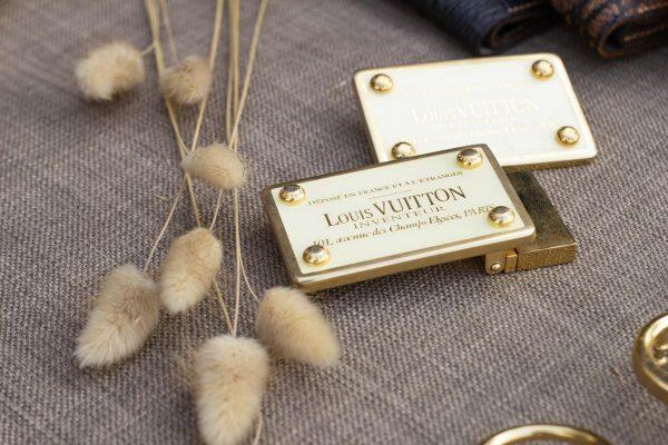 Mặt khóa thắt lưng nam, Louis Vuitton 4