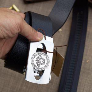 Thắt lưng nam, Dây lưng nam cao cấp - Sovani Leather 10