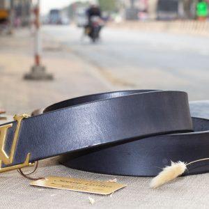 Thắt lưng nam handmade cao cấp, Veg Italy 13