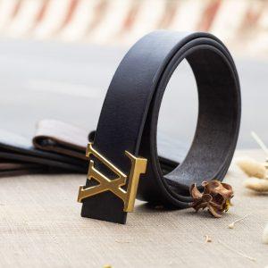 Thắt lưng nam handmade cao cấp, Veg Italy 11