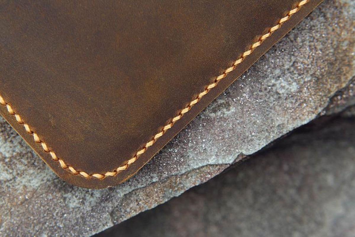 Bao da đựng Macbook handmade 14