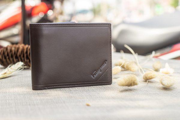 Ví đựng tiền mini, Màu nâu 3