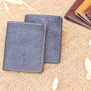 Ví da cá mập handmade, Shark Leather 11