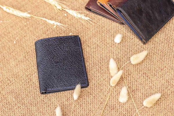 Ví da cá mập handmade, Shark Leather 4