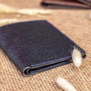 Ví da cá mập handmade, Shark Leather 10