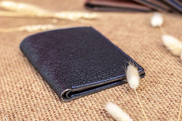 Ví da cá mập handmade, Shark Leather 5