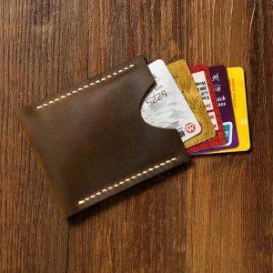 ví đựng thẻ, Ví đựng thẻ ATM cùng những lợi ích TO LỚN mà chúng mang lại