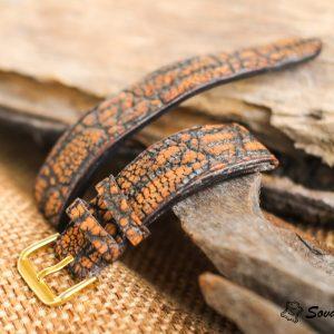 Dây đồng hồ da Voi – Elephant Watch, handmade cao cấp 10